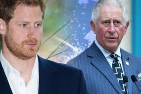 prince charles news prince harry relationship meghan markle documentary itv