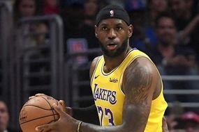 LeBron James national anthem Los Angeles Lakers LA Clippers NBA China