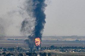 turkey syria war invasion world war 3 donald trump russia turkey news