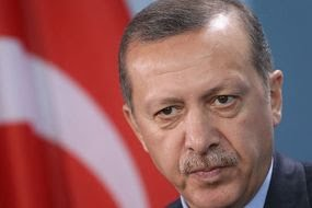 Turkey news how middle east aggression left erdogan no allies world war 3 spt
