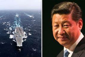 South China Sea news latest World War 3 solomon islands beijing us washington