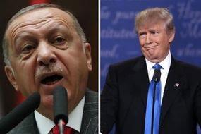erdogan trump turkey us syria ceasefire lack respect world war 3 spt