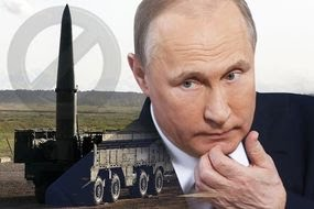 putin news russia missile flop nuclear warhead fails to fire world war 3 spt