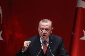 erdogan news turkey phosphorus weapon syria kurdish civilians world war 3 spt