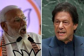 Pakistan-India news update world war 3 Narendra Modi Imran Khan kashmir conflict terrorism