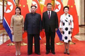 north korea news kim jong un wife ri sol ju pregnant